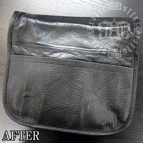 画像5: 本革 レザー バッグ 財布 カバン 修理修復