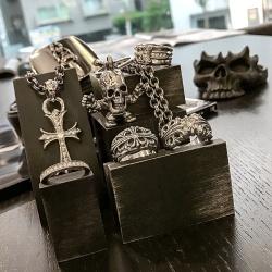 クロムハーツダイヤ/アフターダイヤを東京SHOWROOMでご覧いただけます☆
