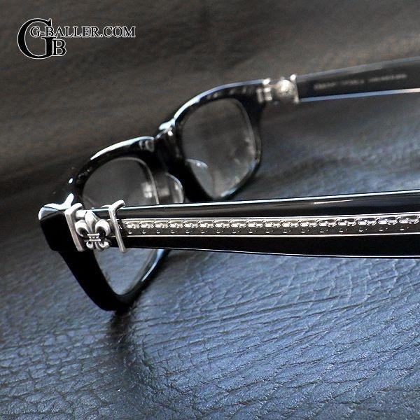 画像5: クロムハーツ メガネ アイウェア フレーム ゆがみ 修理