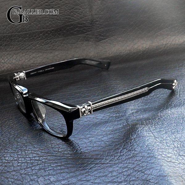 画像4: クロムハーツ メガネ アイウェア フレーム ゆがみ 修理