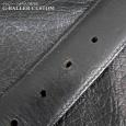 画像4: クロムハーツ ベルトストラップ 1.5インチ 穴開け加工 (4)