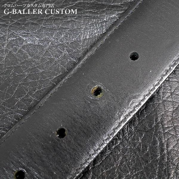 画像4: クロムハーツ ベルトストラップ 1.5インチ 穴開け加工