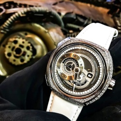 時計アフターダイヤ | セブンフライデー ダイヤモンド