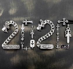 2020年 新年明けましておめでとうございます☆ 今年もクロムハーツカスタム、修理ご相談をお待ちしております!!