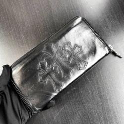 クロムハーツ財布修理 完成!! 最短3日〜修理致します♪