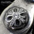 画像4: クロムハーツブレスレットダイヤ クラシックチェーン (4)