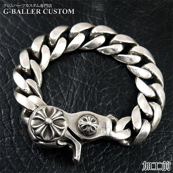 画像5: クロムハーツブレスレットダイヤ クラシックチェーン