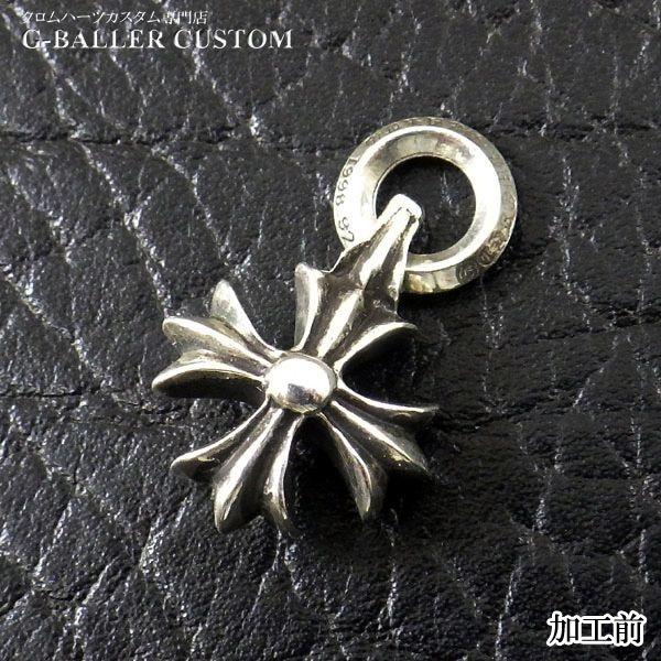 画像5: クロムハーツカスタム CHプラス チャーム ダイヤモンド