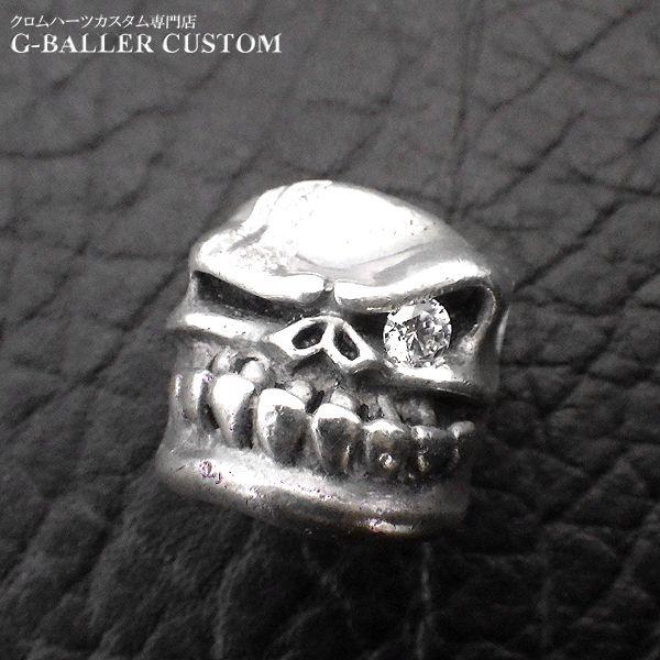 画像1: スターリンギア スタイラーブルーザーリング ダイヤ
