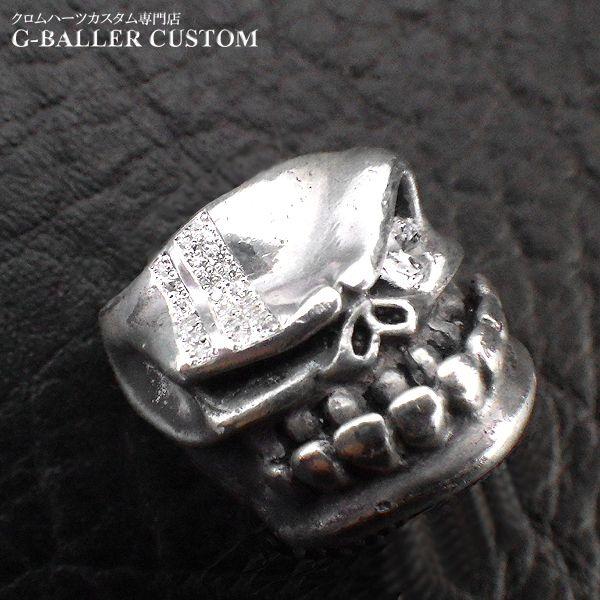 画像3: スターリンギア スタイラーブルーザーリング ダイヤ