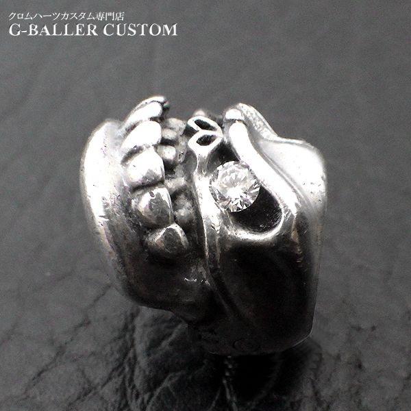 画像4: スターリンギア スタイラーブルーザーリング ダイヤ